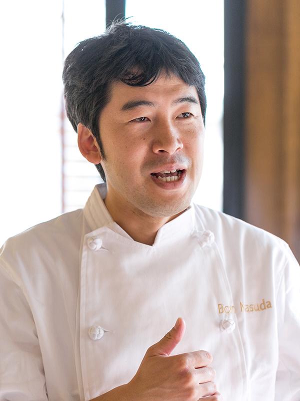 増田慎一代表のプロフィール写真