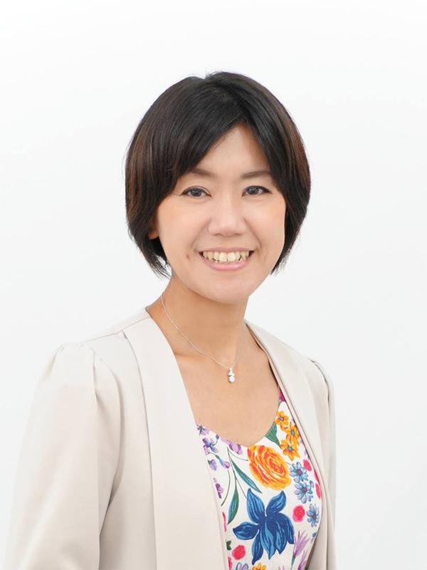 増田郁理代表のプロフィール写真