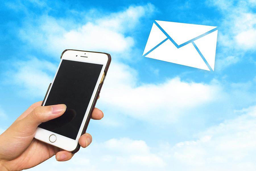コミュニケーションツールのイメージ写真